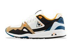 LE COQ SPORTIF R1000 (APRIL RELEASES) | Sneaker Freaker