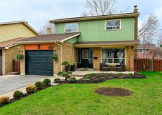 7115 Fayette Circle #Mississauga - #Meadowvale 4 bedroom detached house for sale www.robkelly.ca