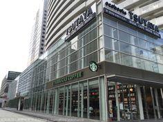 スターバックス TSUTAYA 横浜みなとみらい店は読書に嬉しい快適環境!持ち出しも可 | はまこれ横浜