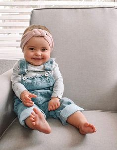 Blush pink baby sailors celtic knot - pink newborn headwrap - turbans for tots -. Blush pink baby sailors celtic knot - pink newborn headwrap - turbans for tots - - So Cute Baby, Cool Baby, Baby Kind, Cute Baby Clothes, Cute Kids, Cute Baby Outfits, Fantastic Baby, Newborn Girl Outfits, Adorable Babies