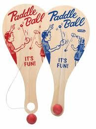 "Can you imagine giving this to kids.  In the 50's & 60's we loved them.  Like Jeff Foxworthy says, ""They lasted about 10 minutes, then broke."""