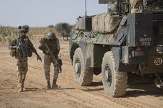 Information, Military Vehicles, Portal, Africa, World, Army Vehicles