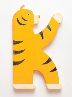 A to Z by Takao Nakagawa, via Behance
