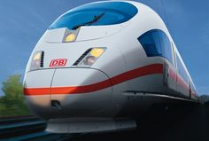 Every day, four direct ICE (InterCity Express) trains speed from Brussels to Frankfurt, also serving Aachen, Cologne and Frankfurt Airport.