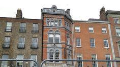 Stephens Green Dublin, Ireland, Multi Story Building, Green, Irish