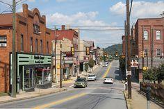 Downtown Canonsburg, PA | Flickr - Photo Sharing!