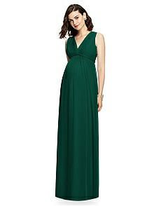 Dessy Collection Maternity Dress Style M429 http://www.dessy.com/dresses/bridesmaid/m429/