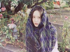 Krystal uploaded by tomatoro on We Heart It Krystal Fx, Jessica & Krystal, Jessica Jung, Krystal Jung Fashion, My Kind Of Woman, Idol, Woman Crush, Ulzzang Girl, Gossip Girl