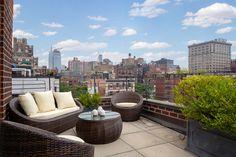 La terraza | Galería de fotos 8 de 12 | Vanity Fair