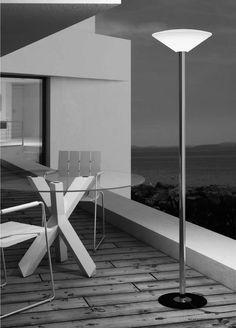 iluminacion terrazas