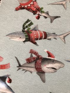 These comfy soft flannel shark pajama pants are the perfect matching family Christmas pajamas for the fun and adventureous family. Great white shark pajamas for the whole family. Christmas shark pajama pants for your fun Christmas Eve family photos. Womens Christmas Pajamas, Matching Family Christmas Pajamas, Boys Pajamas, Pajamas Women, Buffalo Plaid Pajamas, Family Pjs, Flannel Pajama Pants, Vintage Christmas Cards, Lounge Pants