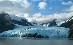 Anchorage: Urban Heart of Alaska