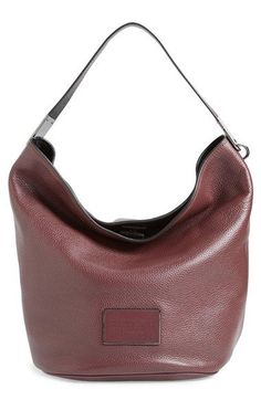 MARC BY MARC JACOBS 'Large Ligero' Bucket Bag available at #Nordstrom