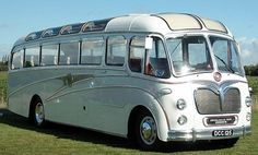 British Buses 1950s - Yahoo Image Search Results