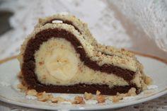 Velmi populární a stále oblíbený koláč SLONÍ SLZA. Máte ho rádi i Vy?