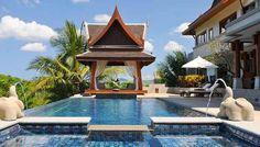 Modern in Thailand  Architecture & Design