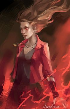 geek culture Scarlet Witch from Avengers Marvel Avengers, Marvel Comics, Ms Marvel, Marvel Fanart, Heros Comics, Wanda Marvel, Marvel Girls, Marvel Heroes, Marvel Characters