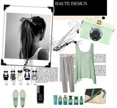 """""""sunday.afternoon."""" by arual408 on Polyvore"""