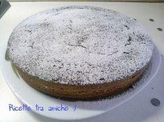 Torta al cacao nuvola nera (con e senza Bimby). Questa torta è una vera goduria, ottima da mangiare anche senza farcitura.
