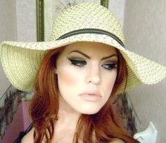 All Eyes On: YouTube Guru HollywoodNoirMakeup | Beautylish