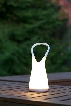 Светящаяся лампа BOO — Светящиеся шары и фигуры — Интернет магазин Belisama