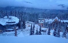 Trip for 2 to Whistler, BC!