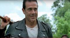 'The Walking Dead': Último episódio do ano ganhou dois novos clipes com a presença de Negam em Alexandria