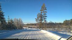 Kauhava, Finland 27.02.2017