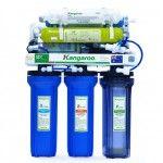 Máy lọc nước Kangaroo RO 7 lõi KG104 công nghệ lọc mới