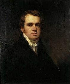 Raeburn -Francis Horner, 1778 - 1817.
