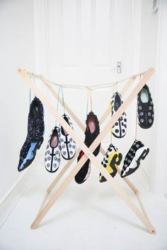 Inspiration for Svbscription women's parcel. www.svbscription.com
