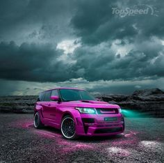 2013 Range Rover Mystere by Hamann picture - doc507550