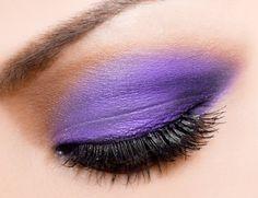 I heart purple shadow