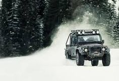 land rover defender in spectre - Google Search