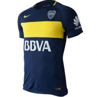 Boca Juniors 1st Equipment Shirt 2016 2017 eb449ba68e115