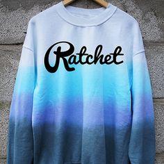 Rachet Phenix sweater <3