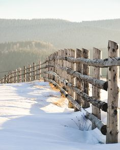 Beyond any fence, there is always a bigger world Landscape Photography, Nature Photography, Mountain High, Fence, World, Winter, Outdoor, Instagram, The World