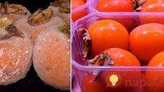Toto by mal práve v týchto dňoch vedieť každý: Tušíte, čo dokáže toto ovocie, keď ho dáte len na 12 hodín do mrazničky? Korn, Food And Drink, Vegetables, Tips, Recipes, Reflexology, Fitness, Recipies, Vegetable Recipes