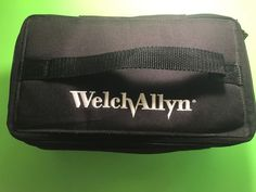 Welch Allyn SureTemp Thermometer Soft Case 406682 FREE SHIPPING L@@K  #WelchAllyn