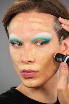 10 Life-Changing Makeup Hacks From Drag Queen Miss Fame - Cosmopolitan.com