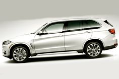 Photos BMW X7 G07 2016 from article New Crossover or First Off-road SUV