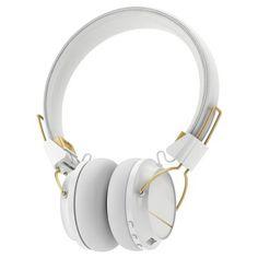 Sudio Sudio-8040 Regent Bluetooth Headphones - White