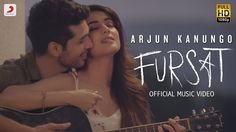 Arjun Kanungo - Fursat | Feat. Sonal Chauhan | Official New Song Music Video | Watch this video till the end! Immerse yourself in this heart-wrenching emotional love song by Arjun Kanungo featuring the stunning Sonal Chauhan. Watch and feel the powerful lyrics of #Fursat in this one of a kind story. Song Name – Fursat Singer – Arjun Kanungo Lyricist – Mayur Puri ... | http://masalamoviez.com/arjun-kanungo-fursat-feat-sonal-chauhan-official-new-song-music-video/