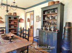 A Primitive Place Magazine http://aprimitiveplacemagazine.blogspot.com https://www.facebook.com/APrimitivePlace