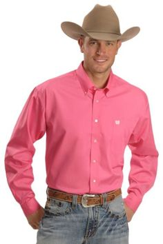 Cinch ® Solid Weave Shirt - Sheplers