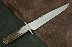 Cowboy Era Knives : Idaho Knife Works