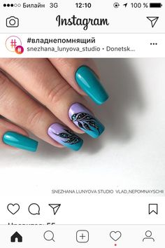 New Nail Designs, Nail Polish Designs, Beautiful Nail Designs, Toe Nail Art, Toe Nails, Fancy Nails, Pretty Nails, Metallic Nails, Manicure And Pedicure