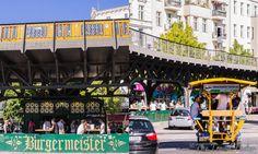 #Berlin HotSpots & Hippest Neighbourhoods – #YouthHotspotsGermany - The Travel Tester