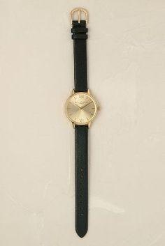 Olivia Burton Obsidian Watch