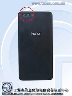 Nuevo Huawei Honor 6X para por el TENAA para recibir la certificación
